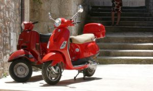 Motorradversicherung Vergleichsrechner