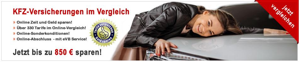 kfzversicherungen24 - KFZ-Versicherungen im Vergleich